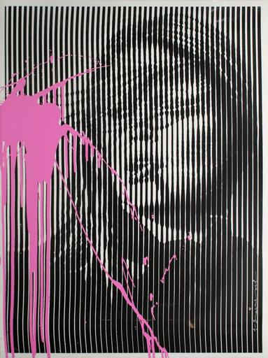 MR BRAINWASH - Druckgrafik-Multiple - Brigitte Bardot