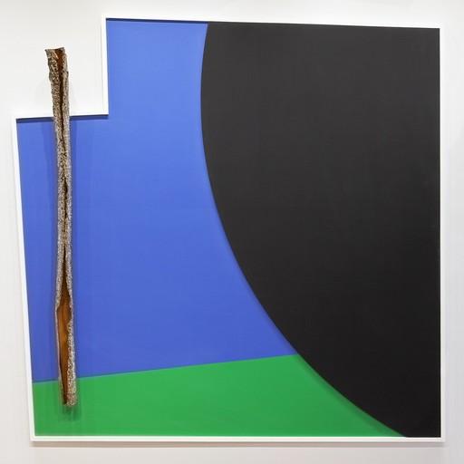 Edward FALKENBERG - Painting - Night