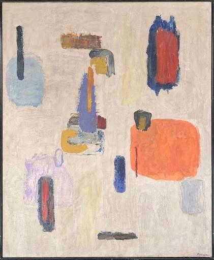 John Millard FERREN - Pintura
