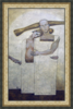 Maxim ORLITSKIY - Gemälde - Love in four hands