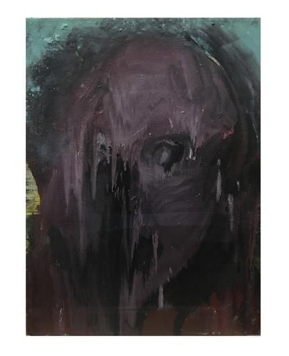 LI Yawei - Pittura - Desperate People