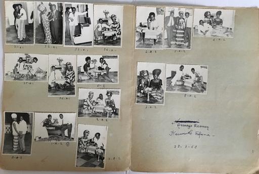 Malick SIDIBÉ - Fotografie - Arrosage Examen - Karamoko Fofana 28-7-68