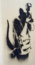 "BANKSY (1974) - ""Photographer Rat"" 2003"