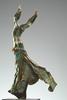 Salvador DALI - Skulptur Volumen - Terpsichore, Muse of Dance (collector-scale)