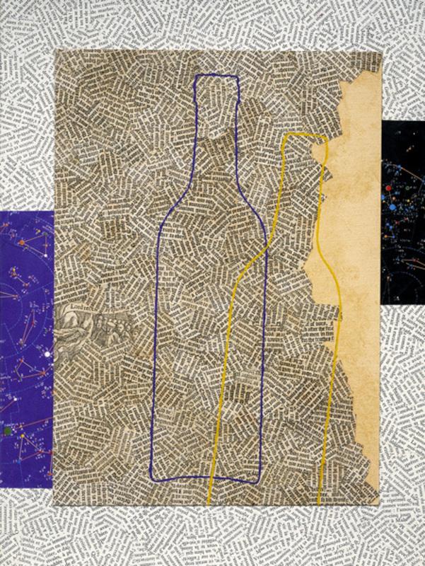 Jiri KOLAR - Pintura - Il Vino degli Eretici
