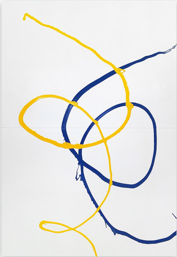 Dana GORDON - Painting - Tempus Fugit