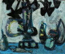 Antoni CLAVÉ - Peinture - BODEGÓN, 46