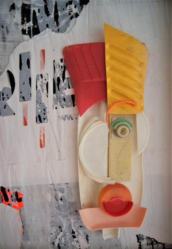 Jean Michel FAUDEMER - Pintura - cyclope3