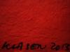 """Peter KLASEN - 版画 - AQUAGRAVURE """" A 33 """""""