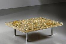 Yves KLEIN - YK GOLD