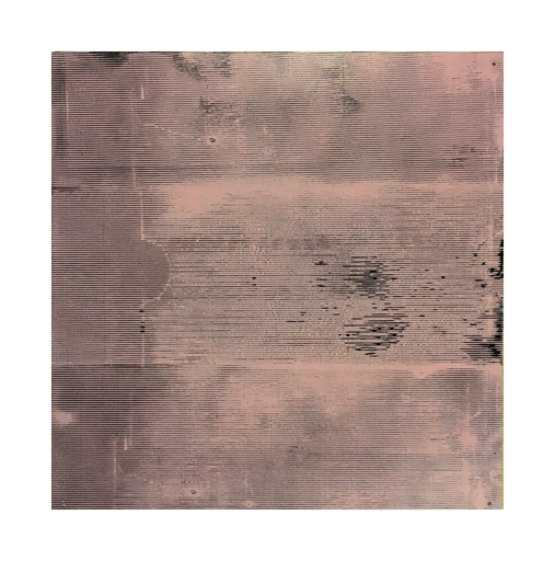 Paolo MASI - Gemälde - Plexiglass