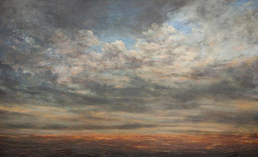 Franck BAILLEUL - Gemälde - Grand Angle