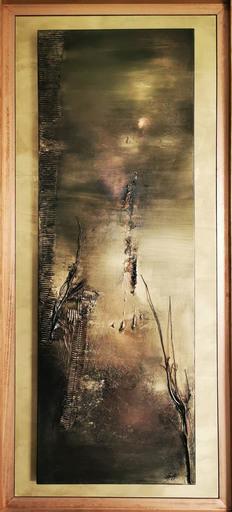 Elodie DOLLAT - Gemälde - Khorhrdavor Ughin