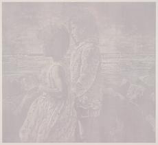 Franz GERTSCH - Print-Multiple - Saintes Maries de la Mer
