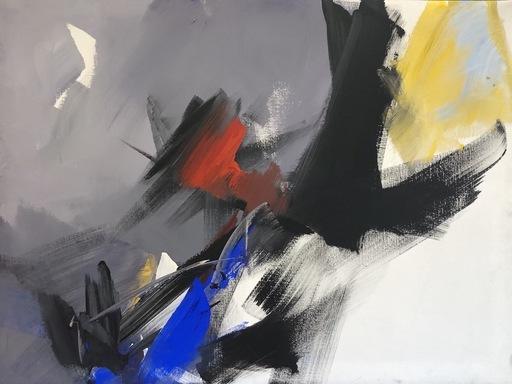 Jean MIOTTE - Peinture
