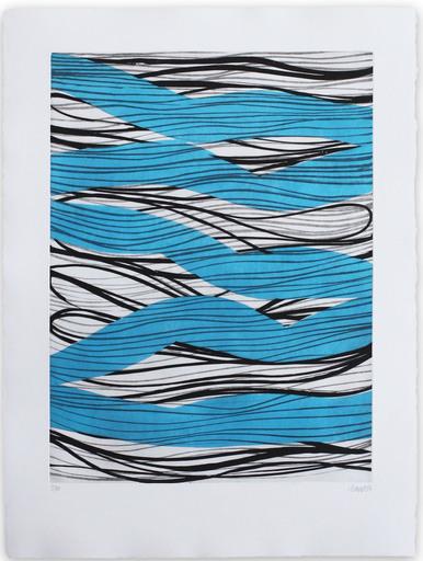 Alain CLÉMENT - Print-Multiple - 14AV8G-2014
