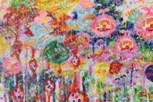 Ayako ROKKAKU - Peinture