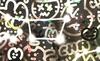 CHANOIR - Pintura - Chas Connectés Aux Etoiles