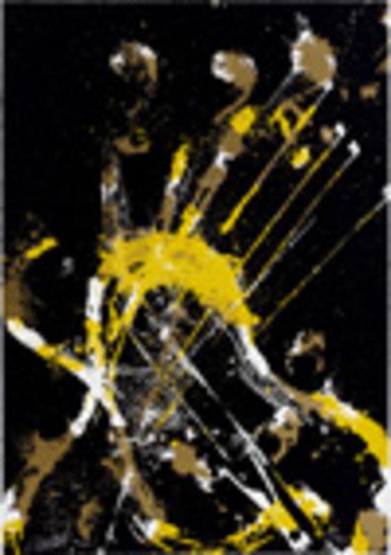 Fernandez ARMAN - Print-Multiple - Melody for strings