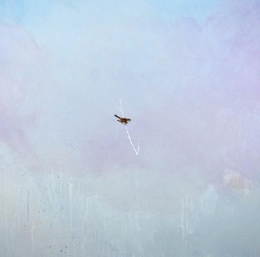 Peter HOFFER - Peinture - Sparrow