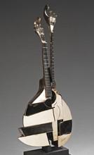 阿尔曼 - 雕塑 - Mandoline