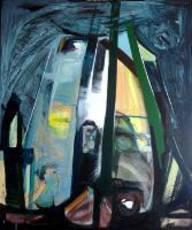 Reyhan Demir BAGATIR - Painting - untitled