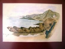 Ricardo LOPEZ CABRERA (1864/66-1950) - Costa
