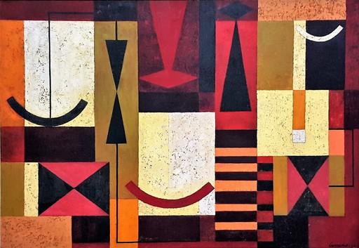 Mario CARREÑO - Painting