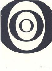 Joan BROSSA - Stampa Multiplo - A.L. Joan Prats