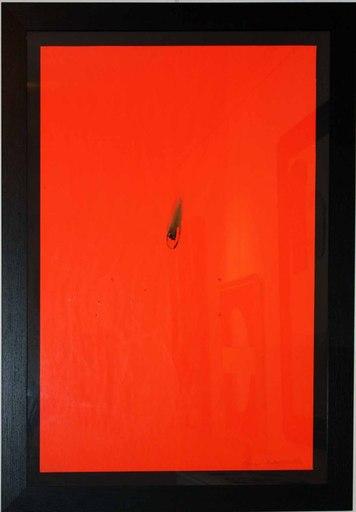 Bernard AUBERTIN - Painting - SEMEMA