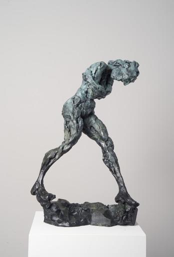 Richard TOSCZAK - Scultura Volume - Sculpture XXXIV 2/8