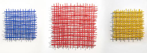 Shayne DARK - Sculpture-Volume - Gridlock Trio
