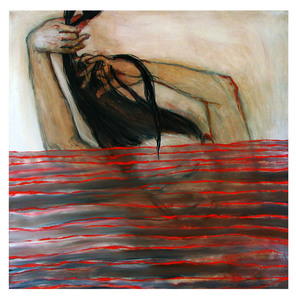 Susanne RISTOW - Painting - Capelli