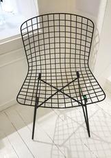 Harry BERTOIA - Wire chair (c. 1970)