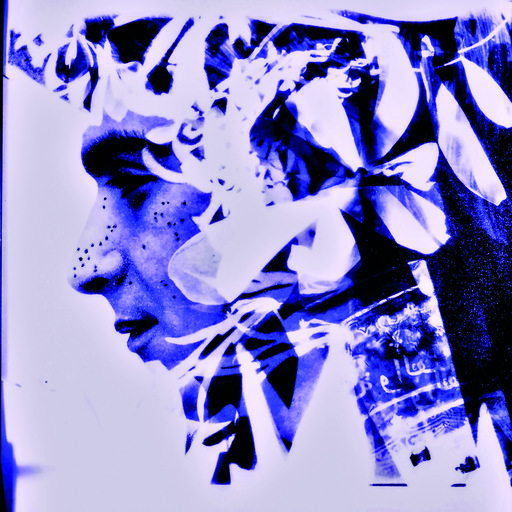 Sigrun NEUMANN - Print-Multiple - Tea time