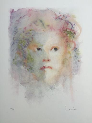 Leonor FINI - Estampe-Multiple