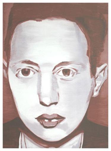 Luc TUYMANS - Estampe-Multiple - Der diagnostische Blick V