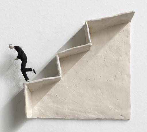 Pino DEODATO - Sculpture-Volume - Un giorno di festa