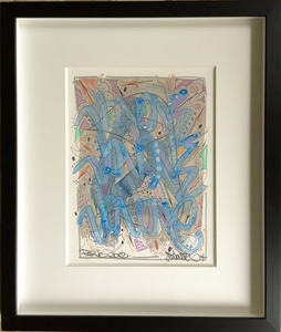 JONONE - Drawing-Watercolor - Sans titre