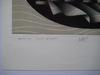 Mario AVATI - Druckgrafik-Multiple - GRAVURE 1979 SIGNÉE AU CRAYON NUM/15 HANDSIGNED NUMB ETCHING