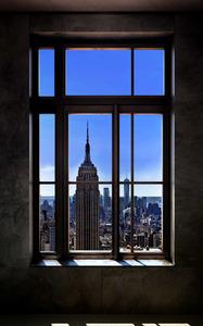 Luc DRATWA - Photography - The fifth window