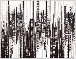 Thomas CANTO - Stampa-Multiplo - Urban Symphony