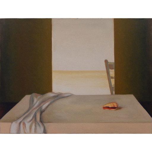 Ernesto PORTAS - Painting - La Luz