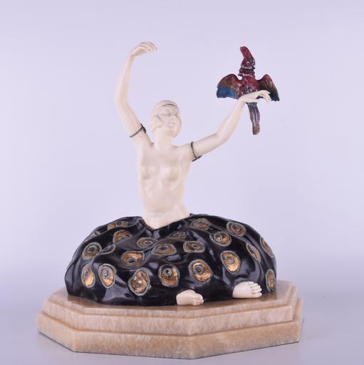 Pierre LE FAGUAYS - Sculpture-Volume - Untitled