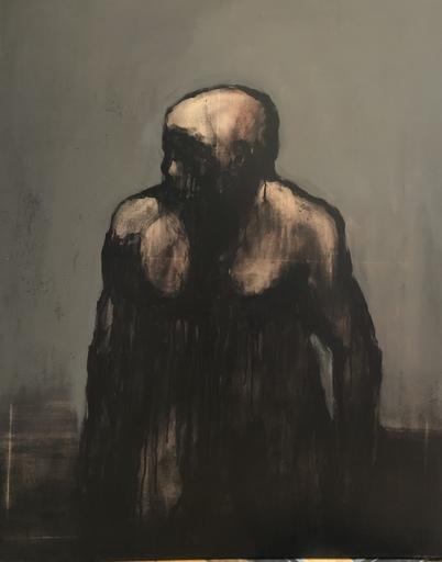 Thomas REHEISSER - Pintura - sans titre 7.8.3
