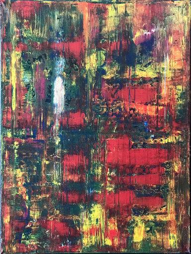 ZT TOSHA - Painting - IMG 6142