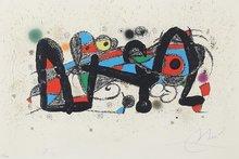 Joan MIRO (1893-1983) - Miró Escultor