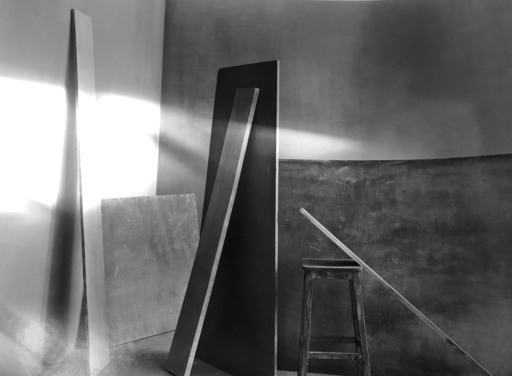 Christian COIGNY - Photo - Atelier I