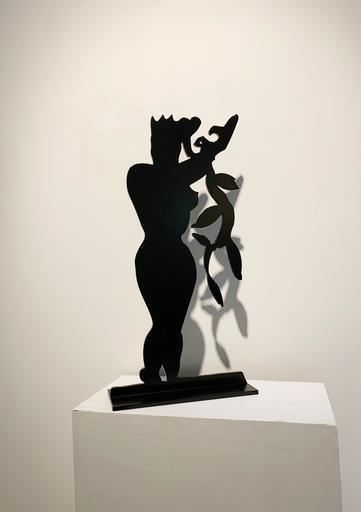 Stefan SZCZESNY - Escultura - Jungle Queen
