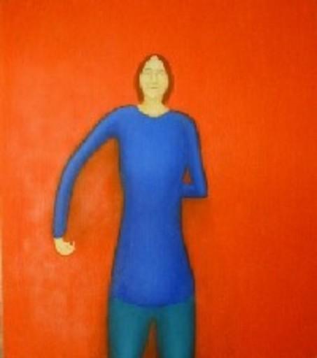 Giuliano GUATTA - Pintura - Mossa